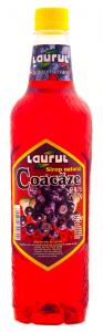 Sirop natural cu coacaze Laurul 750ml
