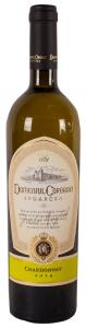 Vin Chardonnay alb sec Domeniul Coroanei 0.75L