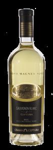 Vin alb sec Crama Ceptura Sauvignon Blanc 0.75L