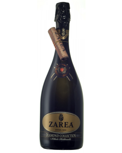 Vin spumant alb demisec Zarea Diamond Collection 0.75L