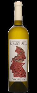 Vin alb sec Rusalca Alba 0.75L