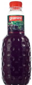 Nectar de coacaze negre Granini 1L