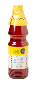 Sirop de coacaze Drag de Romania 500ml