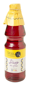 Sirop de afine Drag de Romania 500ml
