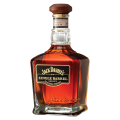 Whisky Jack Daniel's Single Barrel 0.7L