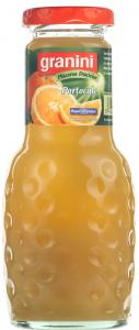 Nectar de portocale Granini 0.25L