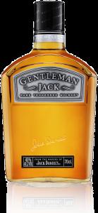 Whisky Jack Daniel's Gentleman 0.7L
