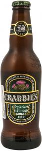 Bere cu ghimbir Crabbie's 0,3 ml