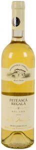 Vin alb Feteasca Regala Domeniile Tohani 0.75l