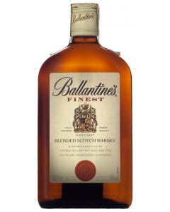 Whisky Ballantine's 0.5L