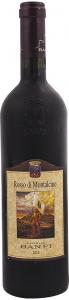 Vin rosu Rosso di Montalcino 0.75L