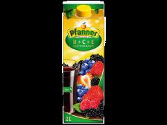 Bautura racoritoare de fructe de padure Pfanner B+C+E 2L
