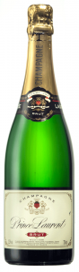 Sampanie Prince Laurent Brut 0.75L