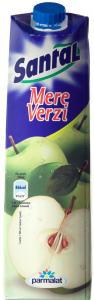 Bautura racoritoare de mere verzi Santal 1L