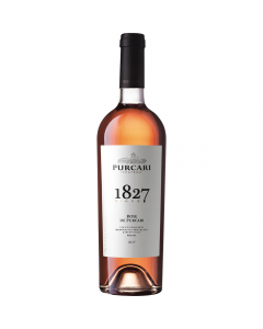 Vin rose sec Purcari Rose 0.75L
