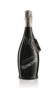 Vin spumant alb extra sec Mionetto Valdobbiadene 0.75L