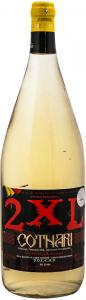 Vin vechi, alb demisec Cotnari 1.5 L
