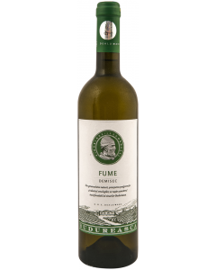 Vin alb Fume Budureasca 750 ml