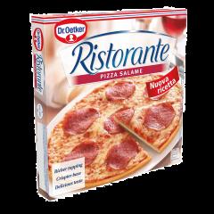 Pizza cu salam Ristorante 310g