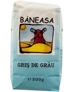 Gris de grau Baneasa 500g