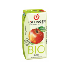 Suc ecologic de Mere 200 ml