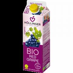 Suc de struguri Bio neacidulat Hollinger 1l