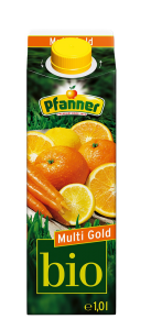 Nectar Bio Multi Gold Pfanner 1l