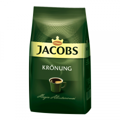 Cafea prajita si macinata Jacobs Kronung Alintaroma 100g