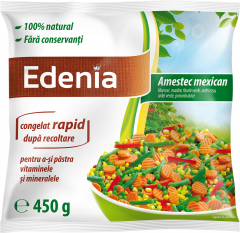 Amestec mexican Edenia 450g
