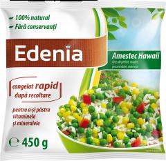 Amestec de legume congelate Hawaii Edenia 450g