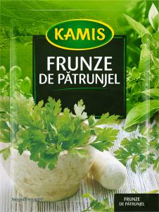 Frunze de patrunjel Kamis 8g