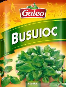 Busuioc Galeo 10g