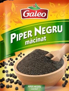 Piper negru macinat Galeo 17g