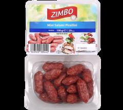 Salami Picollini Zimbo 150g