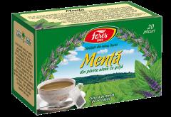 Ceai de menta Fares 20g