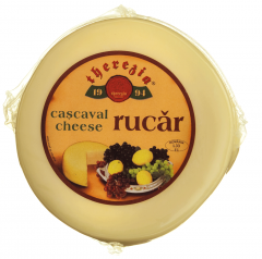 Cascaval Rucar Therezia 480g