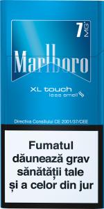 Tigari Marlboro XL touch