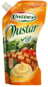 Mustar dulce Univer 440g