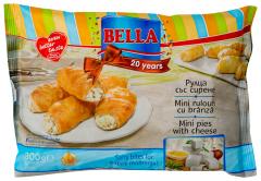 Mini rulouri cu branza Bella 800g