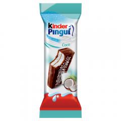 Snack Kinder Pinguin Cocos 31g
