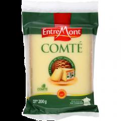 Branza Comte Entre Mont 200g