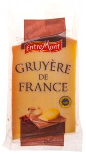 Gruyere de France Entre Mont 200g