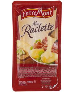 Cascaval Ma Raclette EntreMont 400g