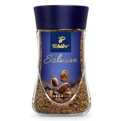 Cafea instant Tchibo Exclusive 100g