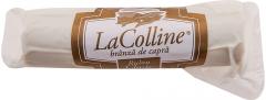 Branza de capra Rulou Clasic LaColline 100g