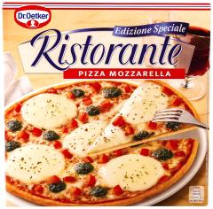 Pizza cu mozzarella Ristorante 330g