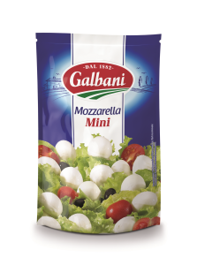Mozzarella Galbani 20 Mini 285g
