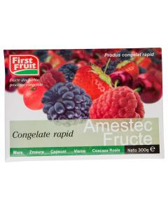 Amestec de fructe congelate First Fruit 300g