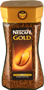 Cafea Instant Nescafe Gold 100g