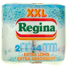 Prosop de bucatarie Regina XXL Extra Long 2 straturi 2 role
